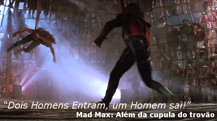 I love Anos 80 Madmax10