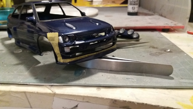 Ford Escort Rs Cosworth  20170989