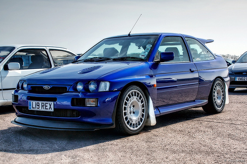 Ford Escort Rs Cosworth  56245810