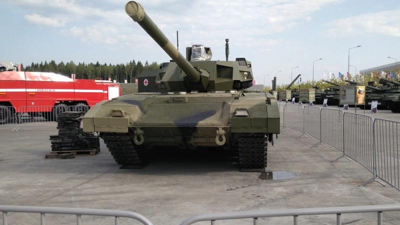 Armata: ¿el robotanque ruso? - Página 4 Dhtact10