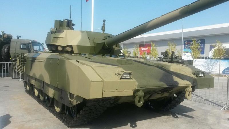 Armata: ¿el robotanque ruso? - Página 4 Dhtaeh10