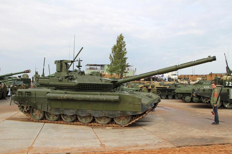 El tanque ruso T-90 - Página 2 Djdvre10