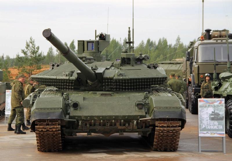 El tanque ruso T-90 - Página 2 Djdvs510