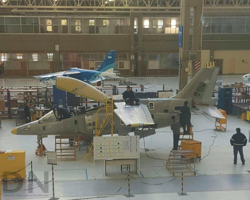 Vigia 2a, el nuevo MALE de la FAA  Pampap10
