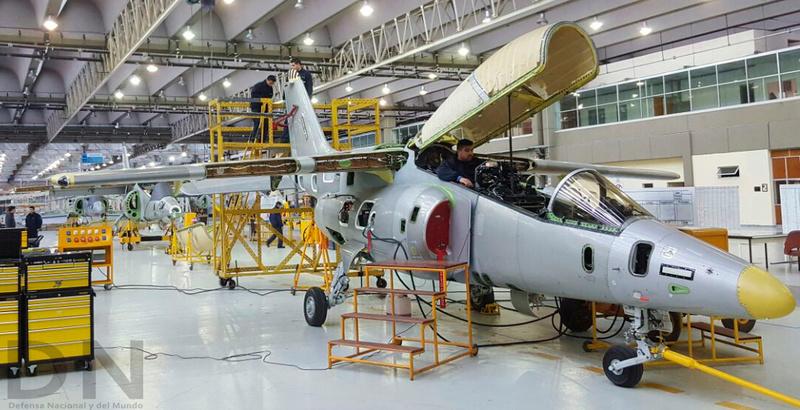 FAdeA IA-63 Pampa II/III - Página 19 Pampap12