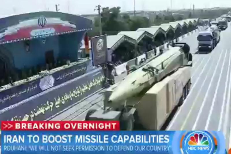 Irán dio a conocer el misil balístico Khorramshahr  Sin_ty11