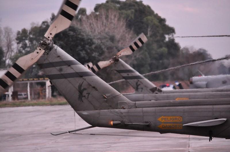 """Ejercicio """"Cobra""""- Fuerza Aérea Argentina Unaact11"""