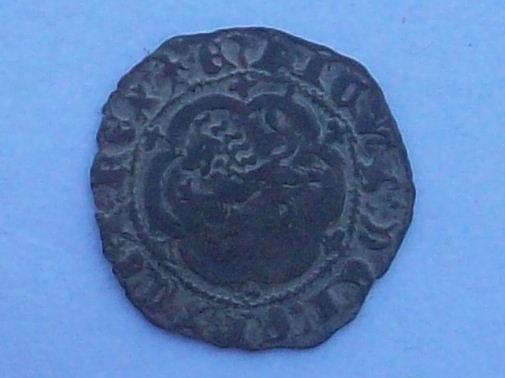 Blanca de Enrique III de Castilla 1390-1406 Toledo, 102_4013