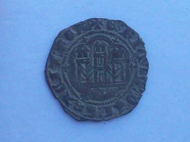 Blanca de Enrique III de Castilla 1390-1406 Toledo, 102_4014