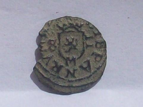 dos maravedis Felipe IV 102_4121