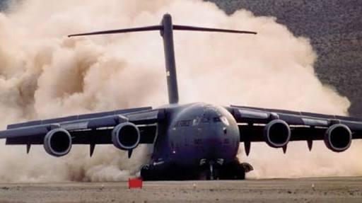 Boeing C-17 Globemaster III Image18