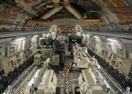Boeing C-17 Globemaster III Image28