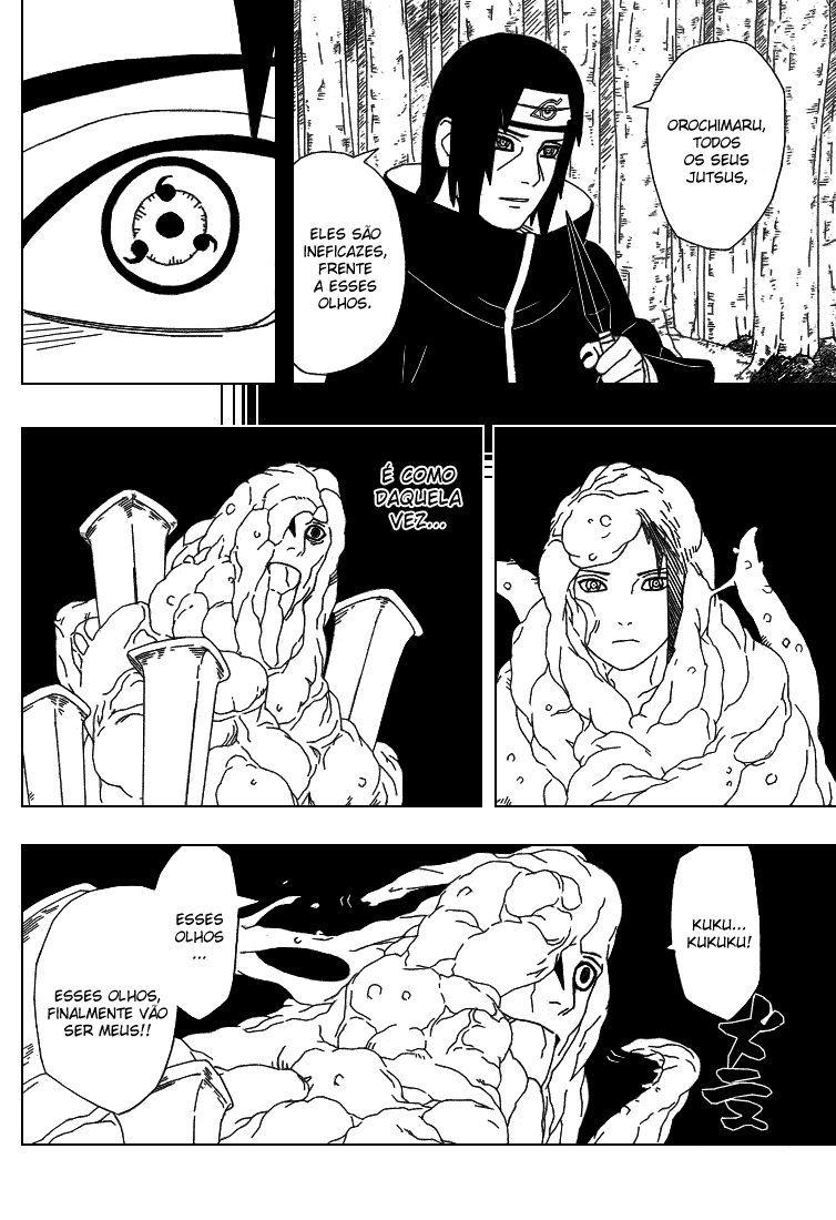 Hiruzen vs Sasuke Hebi - Página 3 1022