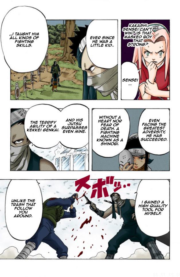 Porque ignoram o powerscalling em Naruto?  - Página 2 12938710