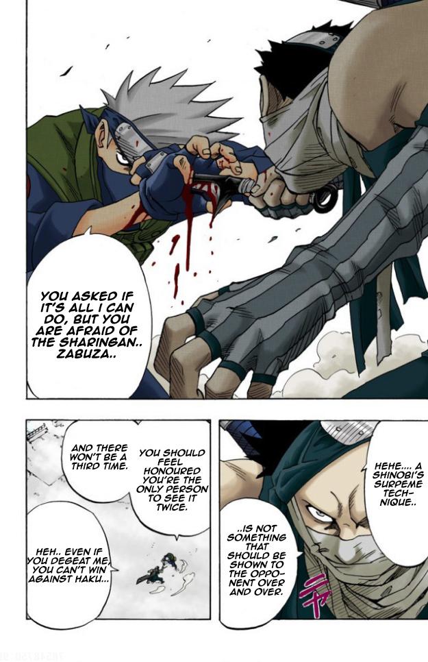 Porque ignoram o powerscalling em Naruto?  - Página 2 12938711