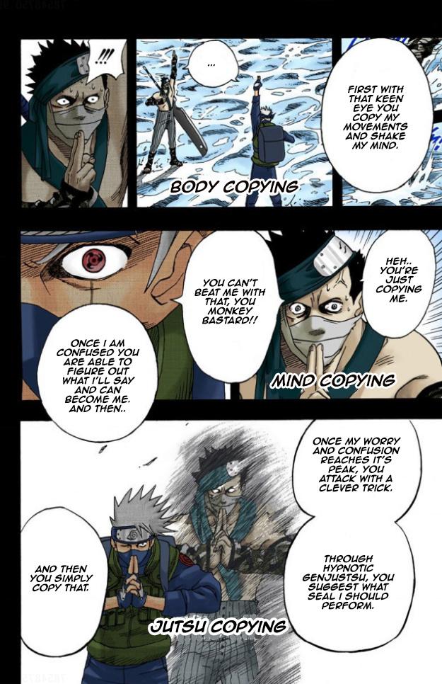 Porque ignoram o powerscalling em Naruto?  - Página 2 12939211