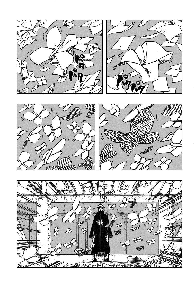 [NarutoCombat] BitterWoman VS Thousand Mirrors  ( FINALIZADO  )  1526