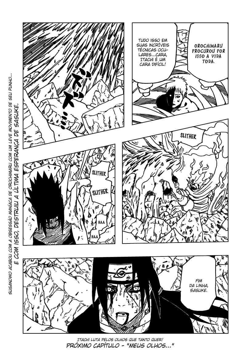 Itachi vs Sannins  - Página 2 1529