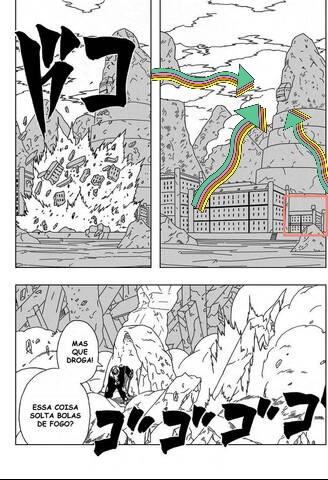 Tsunade vs Wonder Woman DCEU - Página 3 20210423