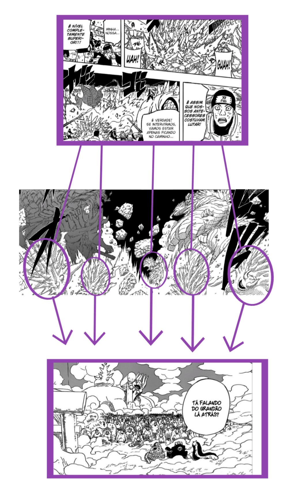 Tsunade vs Wonder Woman DCEU - Página 7 20210515