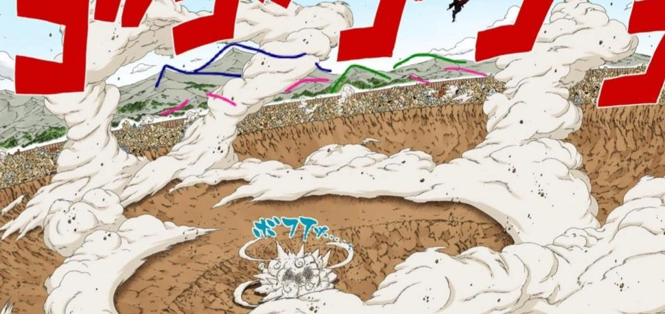 Tsunade vs Wonder Woman DCEU - Página 5 20210518