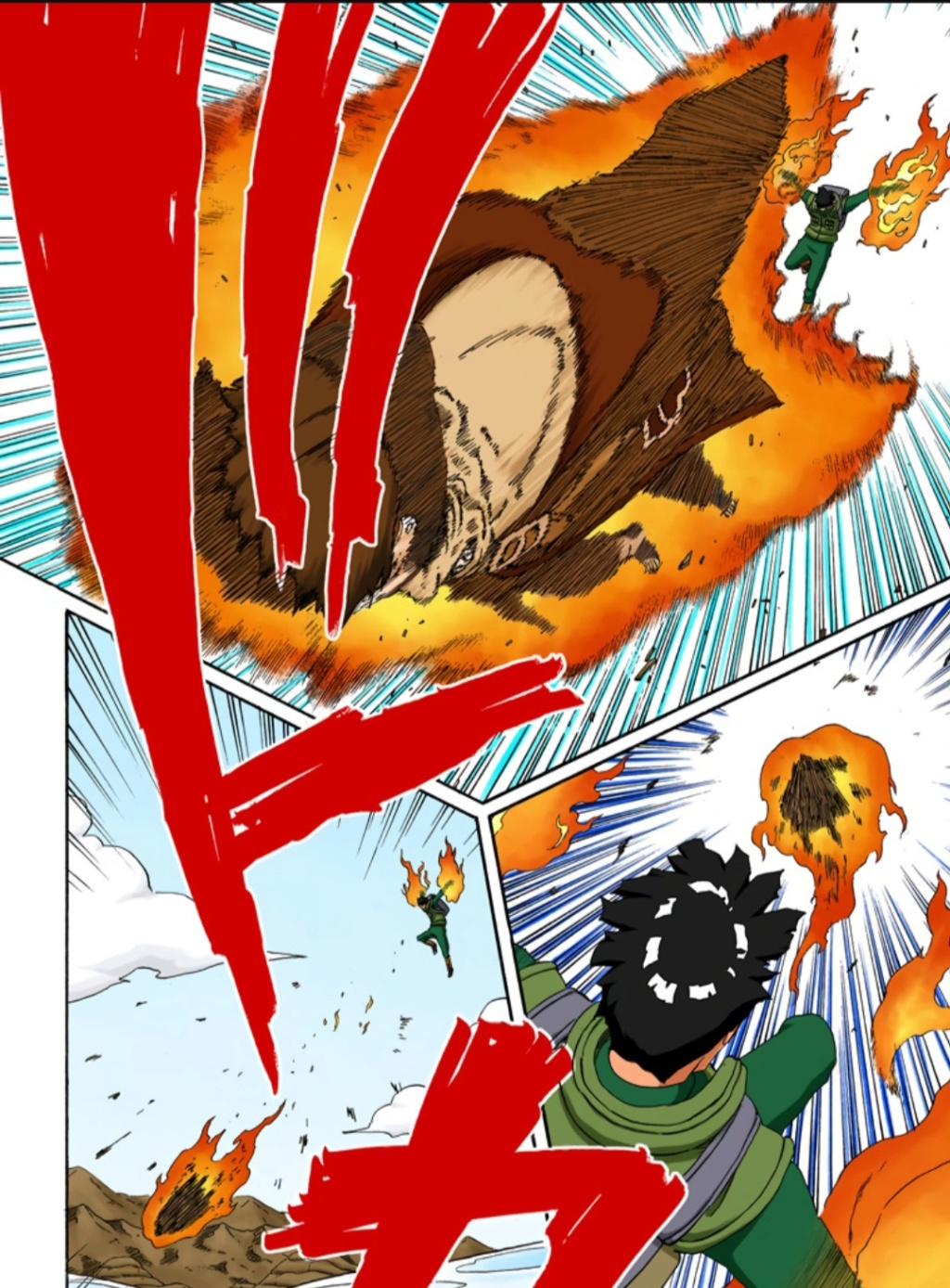 Tsunade vs Wonder Woman DCEU - Página 6 20210541