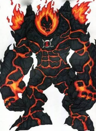 HotStreak (DC) e El Diablo (DC) Vs Chamas (Ben 10) e Fogo Fátuo (Ben 10)  20210616
