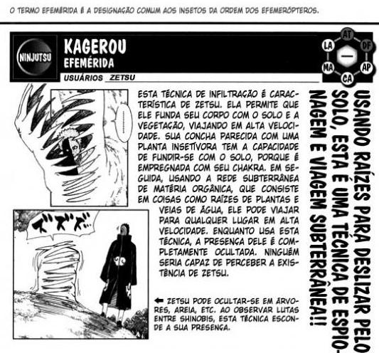 Por que Gengetsu e Muu são indetectáveis por chakra? - Página 2 234-ka10