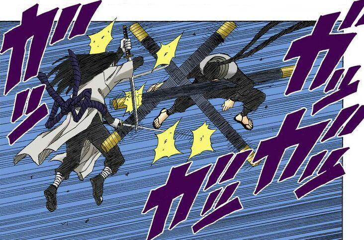 Hiruzen vs Onoki 4c58b310