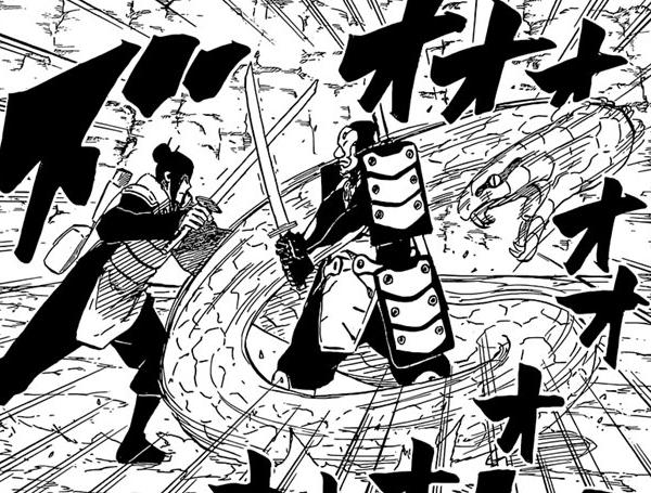 Kabuto é superior ao Jiraiya? Venha aqui é conte-me mais sobre isso - Página 2 Invoca11