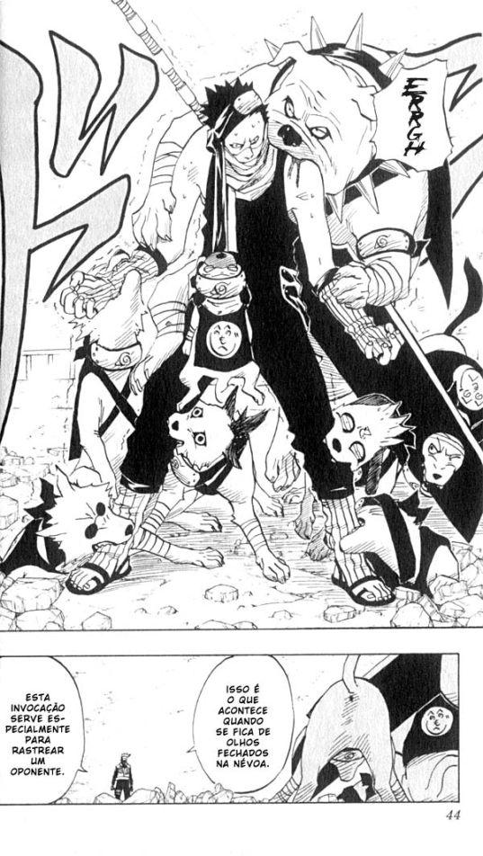Sakura Vs Yamato e Zabuza - Página 4 Naruto74