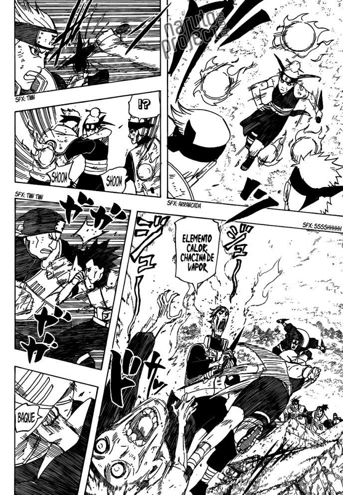 Sakura Vs Yamato e Zabuza - Página 4 Naruto79