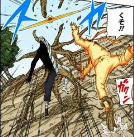 Tsunade vs Wonder Woman DCEU - Página 5 Razyze10