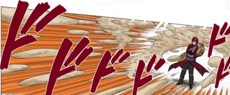 Edo kages vs edo madara - Página 2 Tiros_10