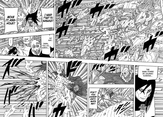 Hanabi Hyuuga vs Karin Uzukami - Página 2 Tumblr14
