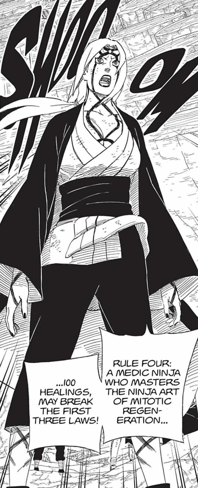 Yamato,Tsunade,mei terumi e chyio. Vs pain - Página 4 Tumblr18