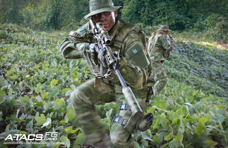 Uniformidad ATACS Fg210