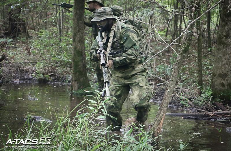 Uniformidad ATACS Fg310