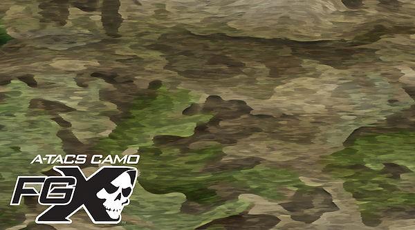 Uniformidad ATACS Fgx10