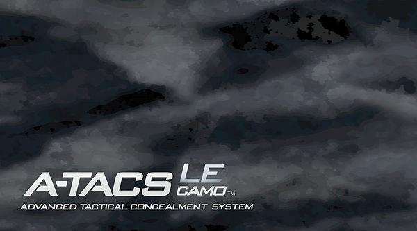 Uniformidad ATACS Le10