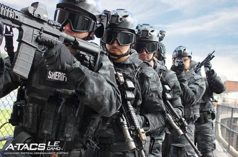 Uniformidad ATACS Le_210