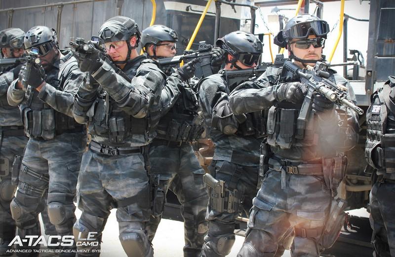 Uniformidad ATACS Le_310