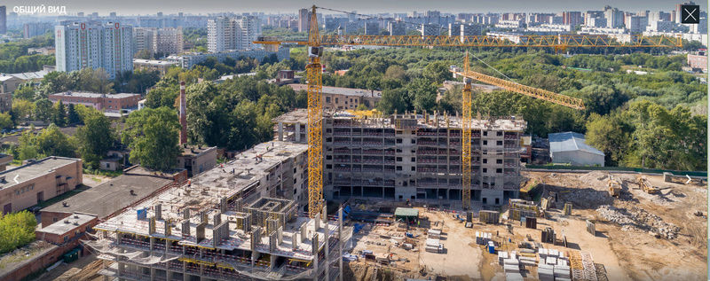 «Нормандия» – современный жилой комплекс комфорт-класса на северо-востоке Москвы от Эталона - Страница 2 6-gips14