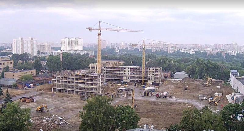 «Нормандия» – современный жилой комплекс комфорт-класса на северо-востоке Москвы от Эталона - Страница 2 Bicntn10