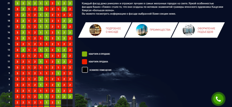 """Темпы реализации других проектов ГК """"Эталон"""" в московском регионе - Страница 10 Jkgdgx10"""