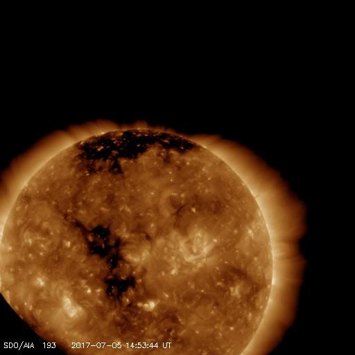 Monitoreo de la Actividad Solar 2017 - Página 4 20170712
