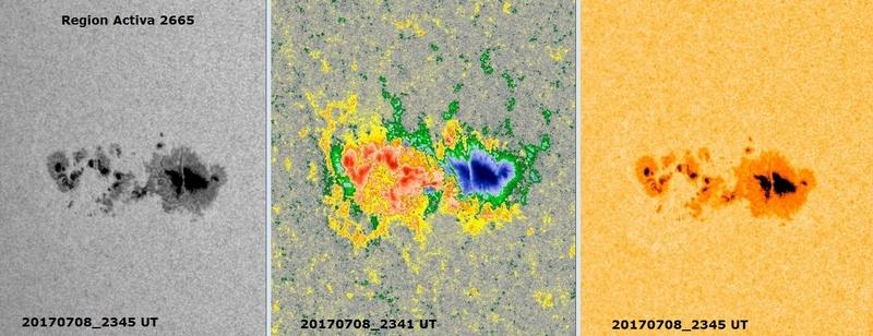 Monitoreo de la Actividad Solar 2017 - Página 4 20170715