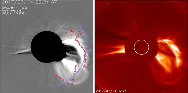 Monitoreo de la Actividad Solar 2017 - Página 4 Foto0011