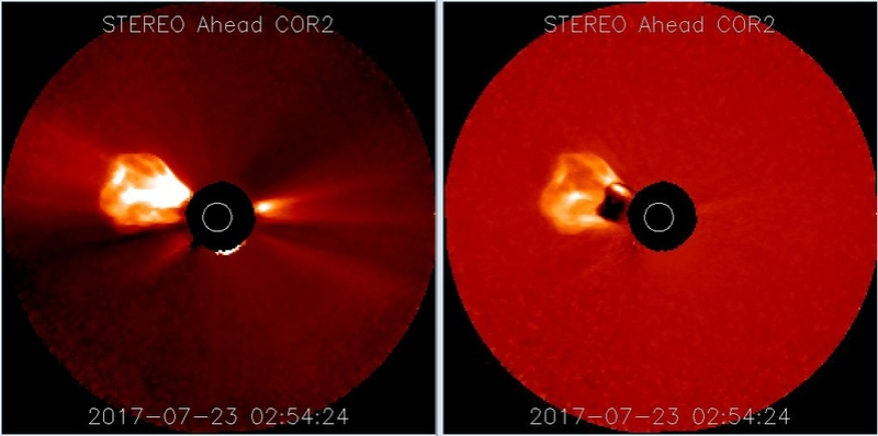Monitoreo de la Actividad Solar 2017 - Página 5 Foto0013