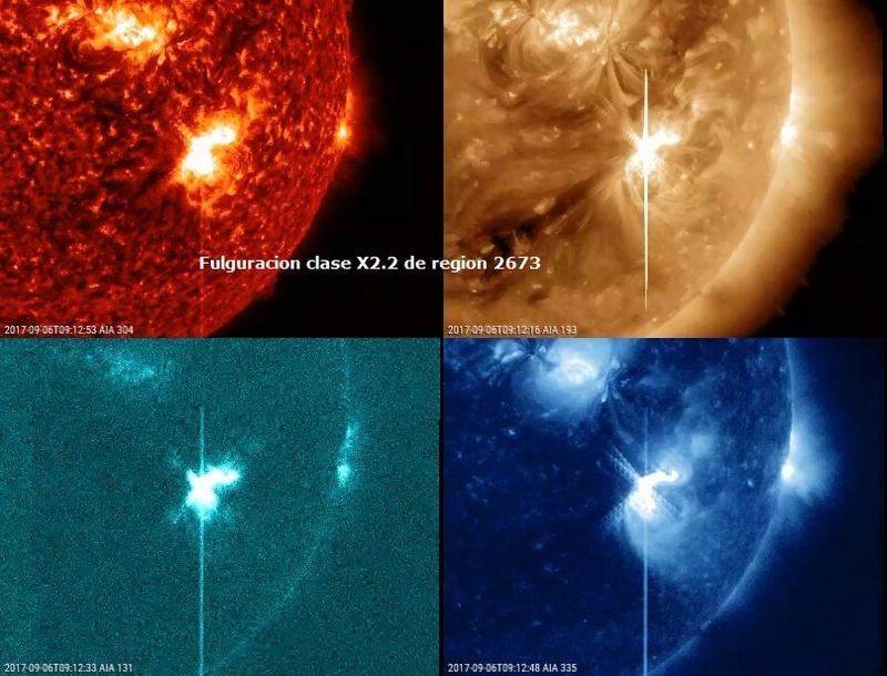Monitoreo de la Actividad Solar 2017 - Página 6 Foto0026